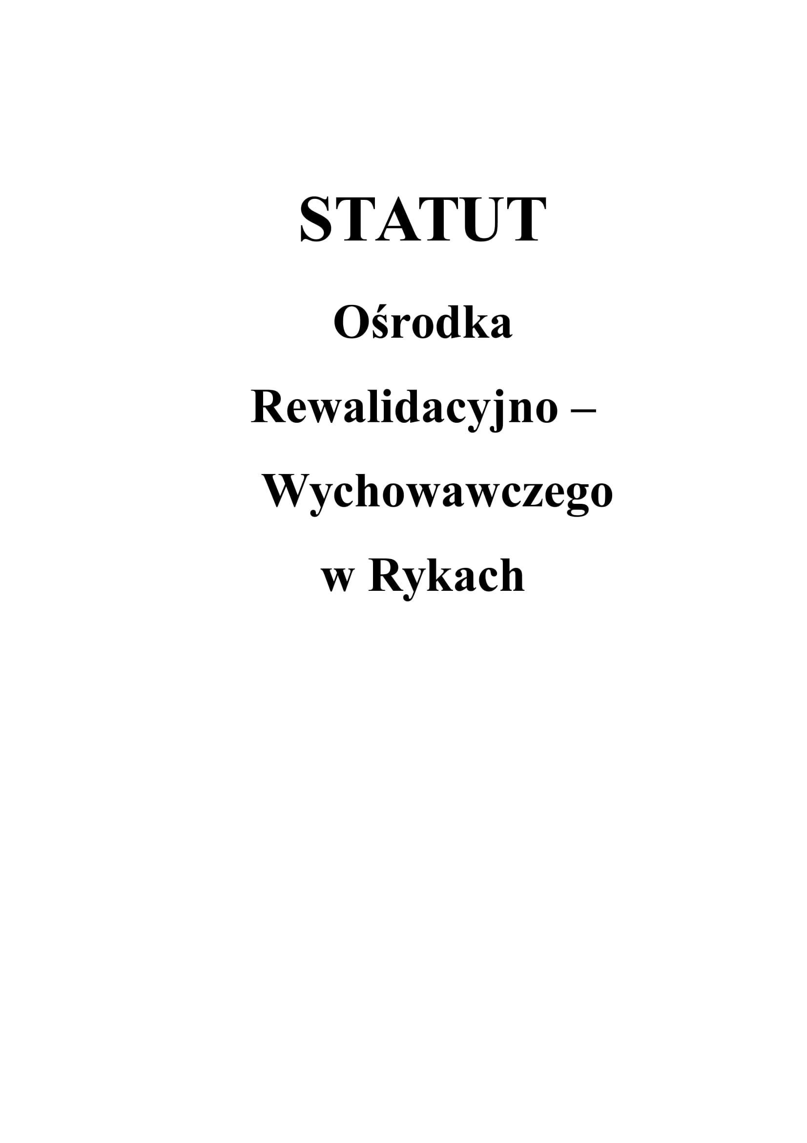 STATUT 2018-2019 poprawiony-01